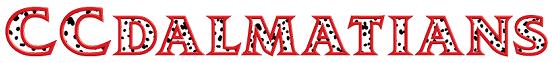 CCDalmatians logo