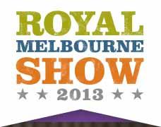 Melbourne Royal Show 2013