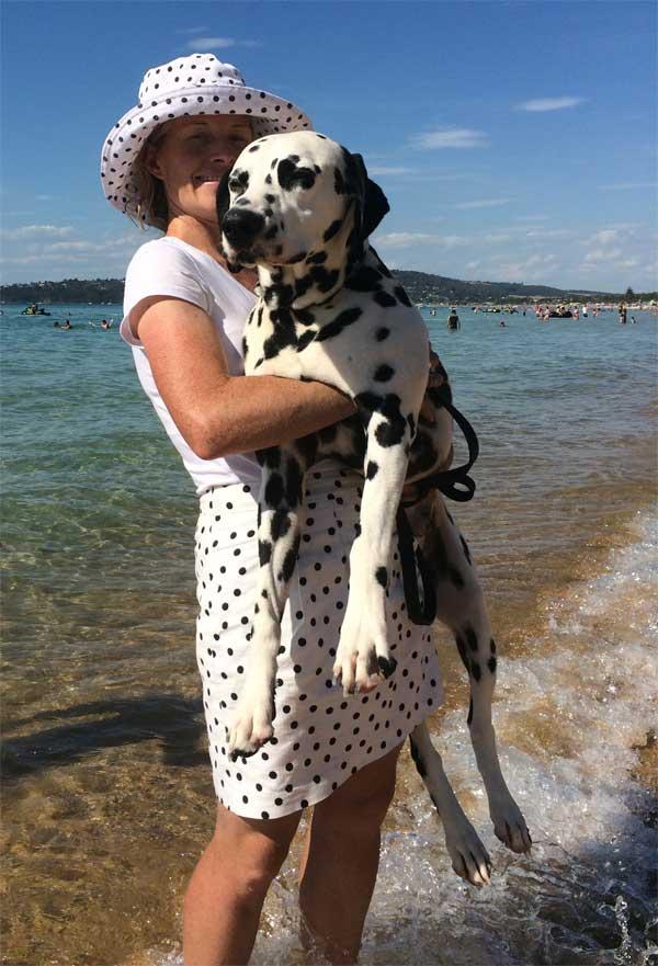 Apollo-Dromana-Victoria-Enjoying-the-Beach
